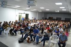 PALESTRA: REFORMA TRABALHISTA NA VISÃO DO EMPRESÁRIO