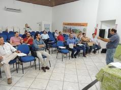 REUNIÃO REFERENTE AO 3º PORTAL DO AGRONEGÓCIO