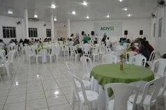 JANTAR DE ENCERRAMENTO A PROMOÇÃO NATAL PREMIADO ACIV