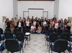 Treinamento Familia ACERTA - SCPC Boa Vista