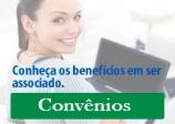 LISTA DE CONVÊNIOS - ACIV