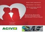 Neste Dia dos Namorados Valorize o Comercio Local presenteando a Pessoa Amada