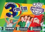 ACIV Lança Super Promoção 3x1