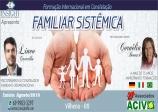FORMAÇÃO INTERNACIONAL EM CONSTELAÇÃO FAMILIAR SISTÊMICA
