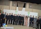 ACIV Prestigia posse da ACIRM - Associação Comercial e Empresarial de Rolim de Moura