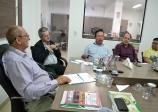 Diretoria da Associação Comercial realiza reunião com o Prefeito de Vilhena