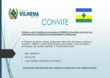 CONVITE PREFEITURA - REUNIÃO COM CONSULTORIA SEBRAE