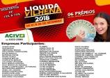 EMPRESAS PARTICIPANTES DO LIQUIDA VILHENA