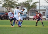 Rodada da Taça Aciv teve 12 jogos no final de semana com 42 gols marcados