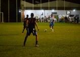 Quatro jogos pelo Aberto e um pelo Máster abriram nesta quarta-feira a segunda rodada da Taça Aciv 2018