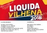 Ganhadores da Promoção 1º Liquida Centro