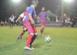 Dois jogos pelo Máster e dois pelo Aberto abriram ontem a quarta rodada da Taça Aciv 2018