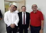 ACIV participa de Sessão na Câmara de Vereadores.