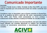 Palestra SCPC / Mudanças no Portfólio de Consultas ACIV