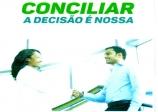 XIII Semana Nacional da Conciliação -