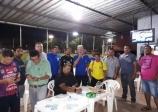 Com a presença de dirigentes, organização da Taça Aciv sorteia os confrontos da segunda fase do Aberto e Máster