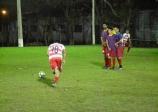 Quarta-feira com cinco jogos pela Taça Aciv de Futebol Society; última rodada será no final de semana