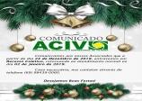 COMUNICADO: Recesso Coletivo ACIV
