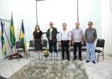 Vilhena recebe evento sobre o FNO