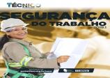 Matriculas Abertas - Tecnico de Segurança de Trabalho - SENAI