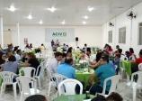 Jantar de Encerramento da Promoção 3 em 1 da ACIV