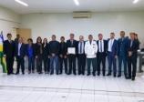 Câmara Municipal de Vereadores de Vilhena Realiza Moção de Aplausos