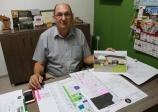 Artesãos e empresas estarão presentes na Rondônia Rural Sul