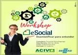 WORKSHOP - E-Social: Desmistificar para Entender