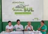 Em coletiva de imprensa, Aciv e Aviagro falam sobre os próximos passos da Rondônia Rural Sul