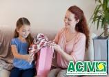 Estimativa da ACIV é que Dia das Mães aumente as vendas no comércio local