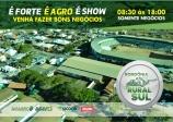 Rondônia Rural Sul - Venha faze bons negócios