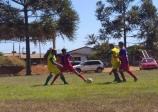 Titanium e Aciv lideram seus grupos na Copa Vilhena de Futebol Society Veterano