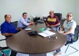 Reunião Aciv e Unimed