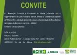 CONVITE 'Reunião Suframa 18.10.19