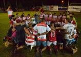 Tratorcampo e ATFC são campeões da Taça Aciv 2019