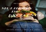Workshop - Mulheres de Excelência
