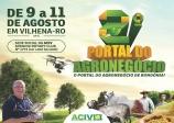 2º Portal do Agronegócio terá mais de 150 expositores