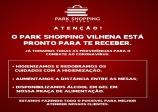 INFORMATIVO PARK SHOPPING VILHENA