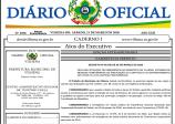 VILHENA: DECRETO QUE DECLARA SITUAÇÃO DE EMERGÊNCIA PARA ENFRENTAMENTO AO CORONAVÍRUS NO MUNICÍPIO