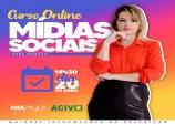 CURSO ONLINE: MÍDIAS SOCIAIS