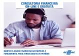 Consultoria Financeiro On-line e Gratuita Sebrae