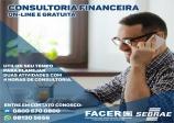 CONSULTORIA FINANCEIRA ON-LINE E GRATUITA