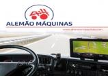 ALEMÃO MAQUINAS CONTRATA