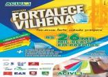 34 pessoas são contempladas com os 26 mil reais em prêmios da promoção Fortalece Vilhena, realizada pela ACIV.