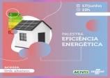 CONVITE - Eficiência Energética!