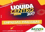 EMPRESAS PARTICIPANTES LIQUIDA CENTRO