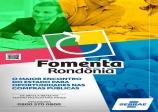 FOMENTA RONDÔNIA 2017