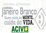 Campanha: JANEIRO BRANCO