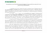 FACER: Manifestação Institucional sobre a Convenção Coletiva do Trabalho 2018/2018/RO