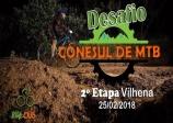 DESAFIO CONESUL DE MTB